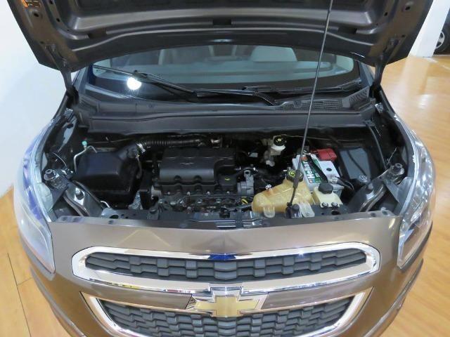 Chevrolet Spin 1.8 LTZ 8v Flex 4p Automático 7 Lugares Top de Linha C/ MyLink - Foto 6