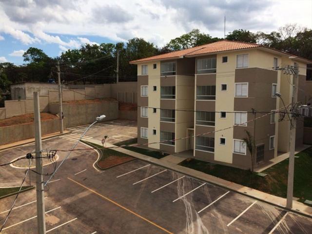 Apartamento à venda com 2 dormitórios em Marajo, Divinopolis cod:17367 - Foto 8
