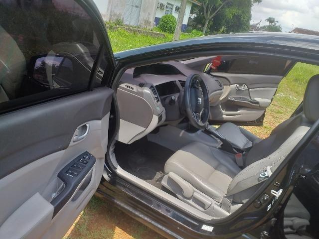 Honda Civic LXS 13/14 - Foto 5