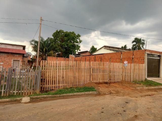 Vendo terreno na Betel