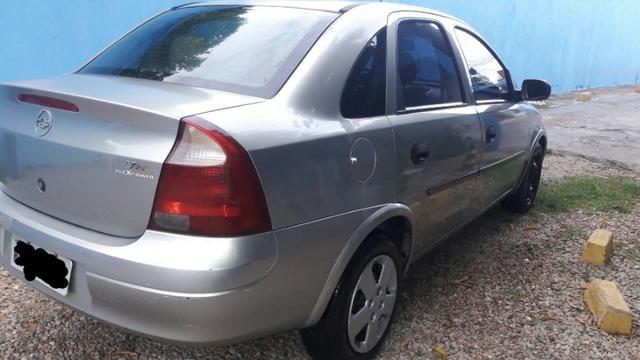 Corsa Sedan Premium 2006 - Foto 7