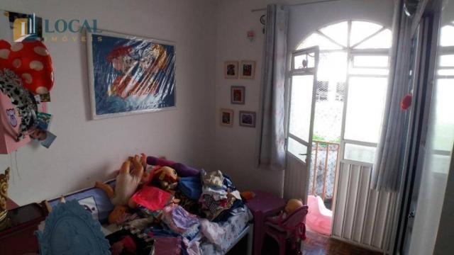 Apartamento com 3 quartos à venda - são mateus - juiz de fora/mg - Foto 6