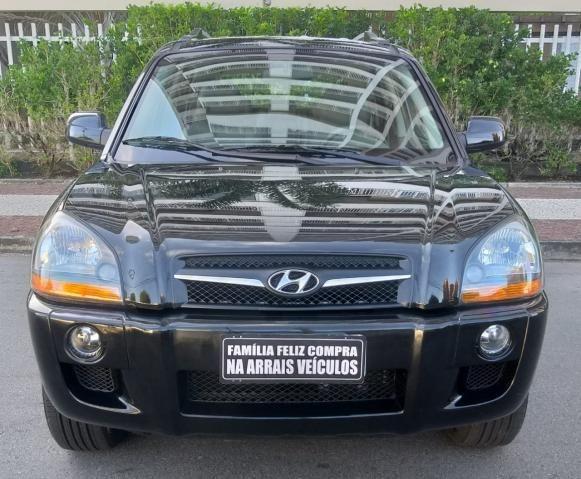 HYUNDAI TUCSON 2015/2016 2.0 MPFI GLS 16V 143CV 2WD FLEX 4P AUTOMÁTICO