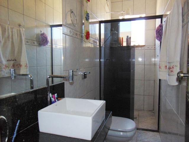 Casa à venda com 3 dormitórios em Belo vale, Divinopolis cod:11402 - Foto 5