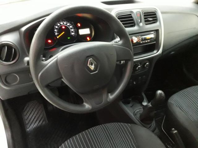 Renault sandero 2018 1.0 12v sce flex authentique 4p manual - Foto 6