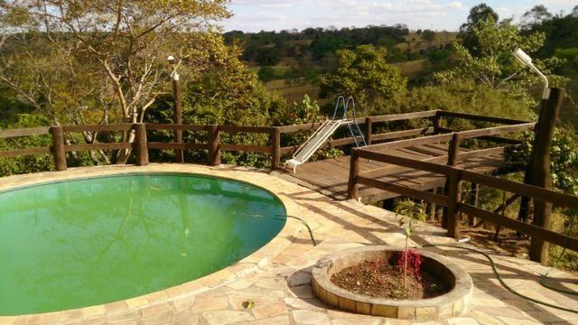 Chácara 18.000 m2 Formada Margens BR 414 Corumbá de Goiás - Foto 14