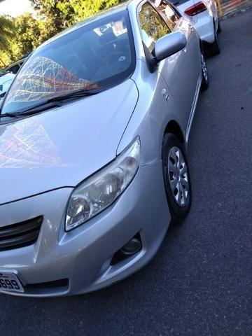 Vende-se Corolla 2011 já emplacado 2020 - Foto 3