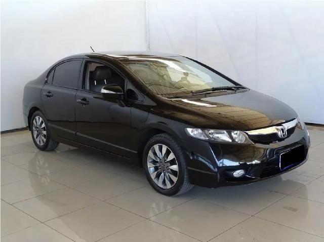 Honda Civic Lxl 1.8 Flex Aut - Foto 3