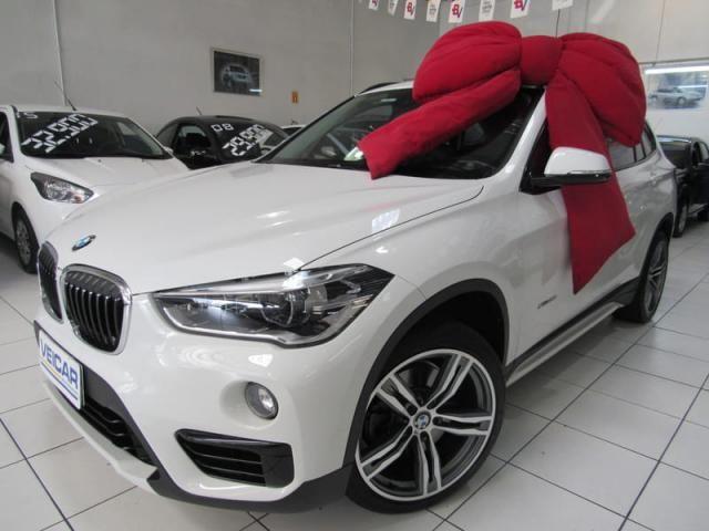BMW X1 X25i ACTIVE FLEX