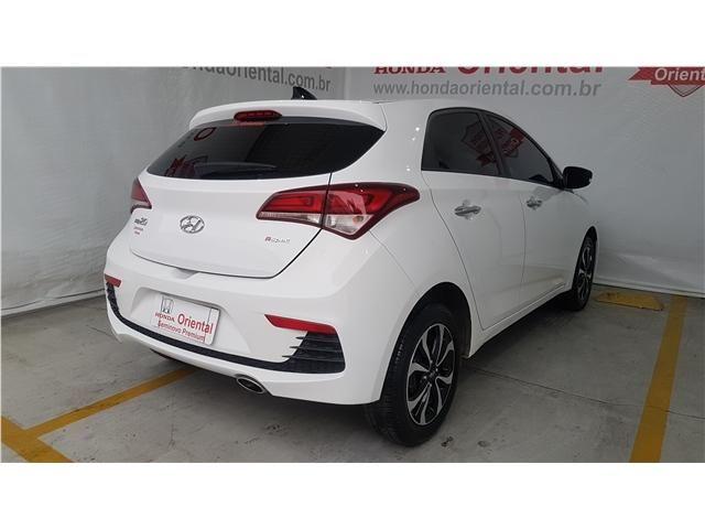 Hyundai Hb20 1.6 r spec 16v flex 4p automático - Foto 6