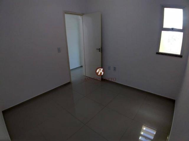 Casa duplex com 3 dormitórios sendo 2 suítes, 2 banheiros, a venda,  por R$ 310.000 - Mess - Foto 6