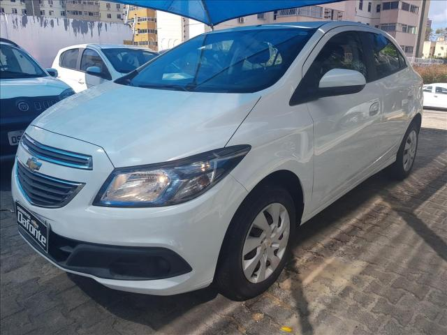 CHEVROLET ONIX 1.4 MPFI LT 8V FLEX 4P MANUAL - Foto 3