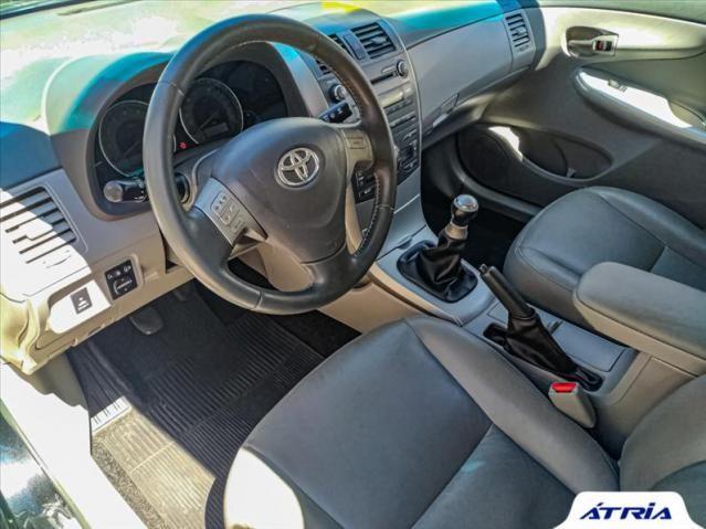 Toyota Corolla 1.8 Xei 16v - Foto 6