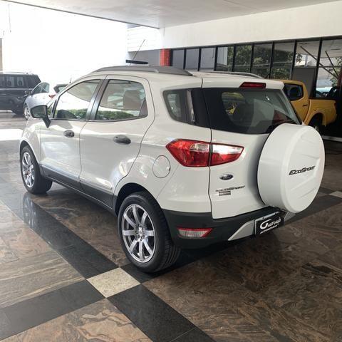 EcoSport 1.6 aut com apenas 17.000km - Foto 5