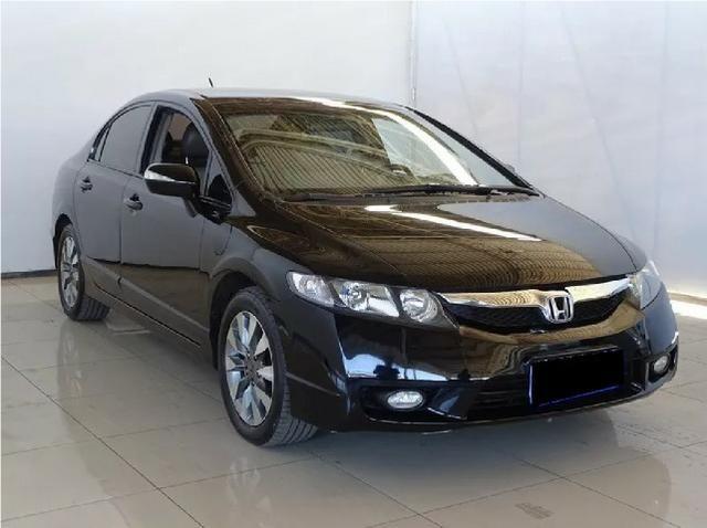 Honda Civic Lxl 1.8 Flex Aut - Foto 2
