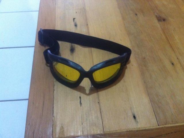 [Óculos de Proteção Motocross] - Foto 4