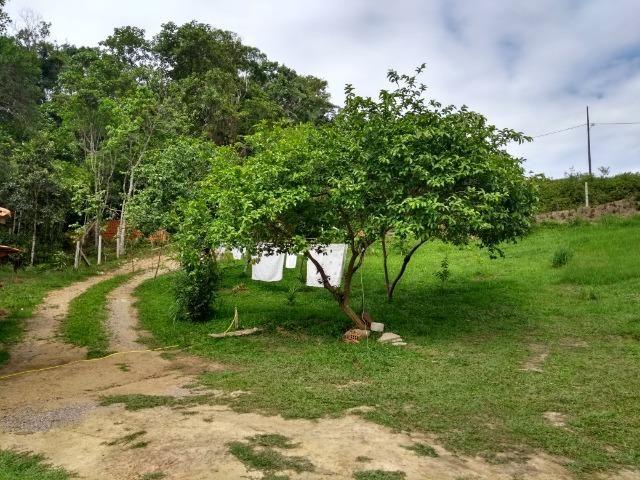 Chácara medindo 20 mil metros, com casa - Foto 13