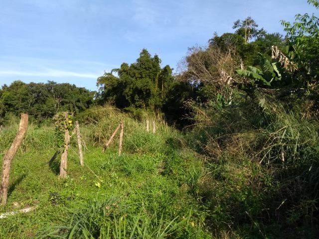 Área com 30 hectares com 600 metros de rio - Foto 18