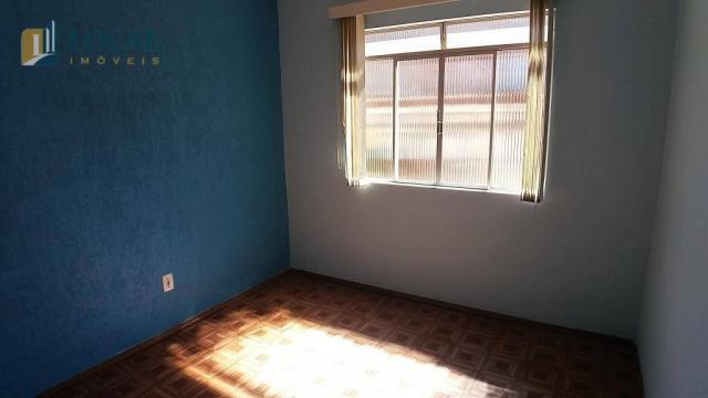 Apartamento com 3 quartos à venda - Santa Efigênia - Juiz de Fora/MG - Foto 12