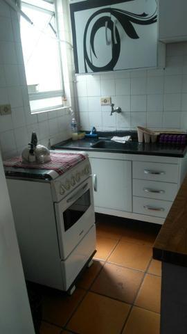 Apartamento Kitnet Praia Grande a partir de R$ 100.00 a Diária. Natal R$ 200,00 - Foto 4