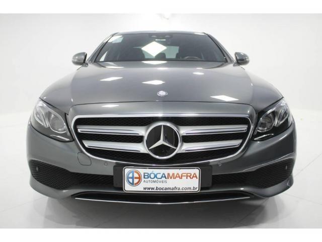 Mercedes-Benz Mercedes E250 AVN 2.0  - Foto 2