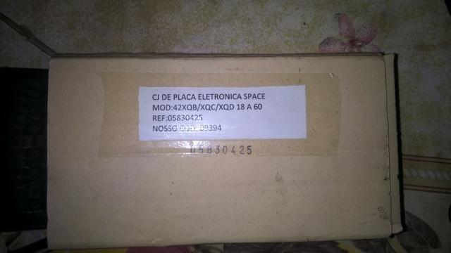 Vendo conjunto de placa eletrônica space para ar condicionado Split - Foto 6