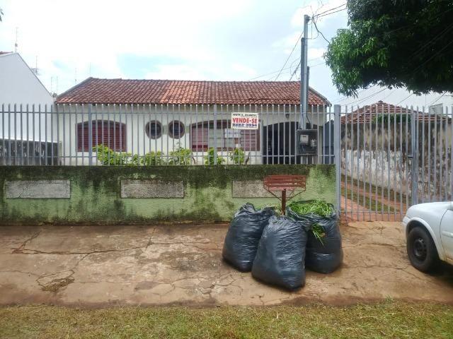 Casa bairro Monte Castelo - Foto 2