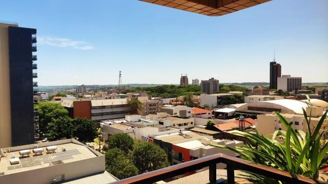 Vende-se/ Aluga-se Apartamento de Alto Padrão no Centro de Campo Mourão/PR - Foto 12