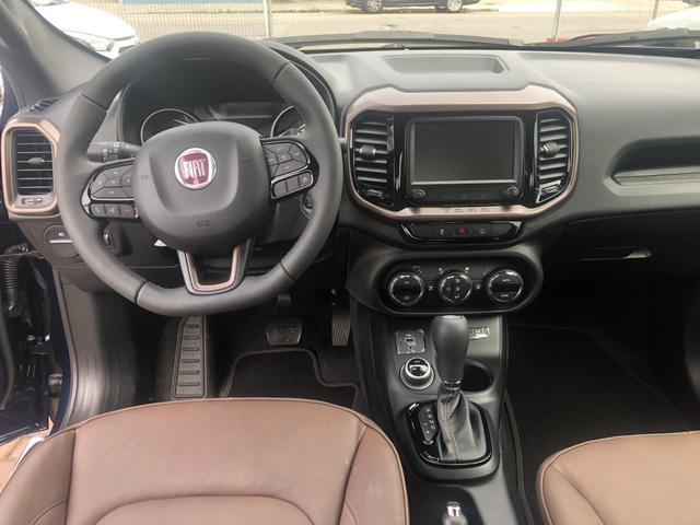Fiat Toro Ranch 2.0 4X4 2020 0km - Foto 10