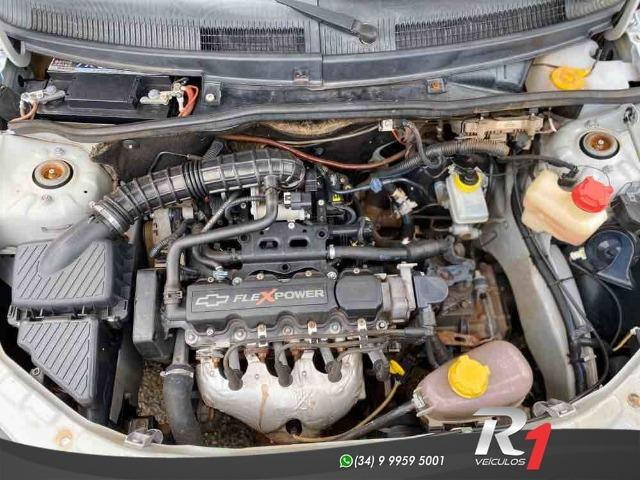 Chevrolet Celta Ls 1.0 Mpfi F.power 5p Flex 2011/2012 - Foto 9