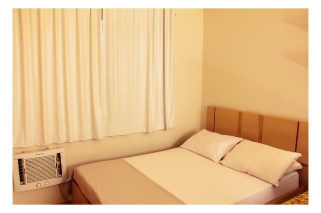 Flats e Apartamentos mobiliado por temporada em Goiânia - Foto 8