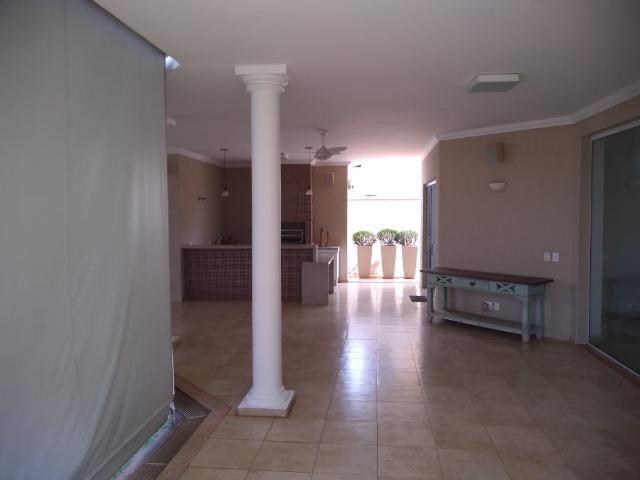 Ref. 522 - Alugo - Sobrado - 4 dormitórios - Damha I - 421 m² - Foto 15