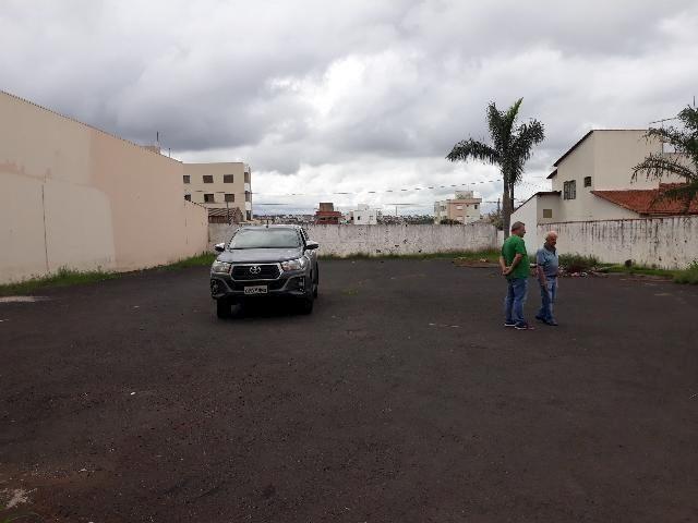 Terreno para alugar com 0 dormitórios em Carajás, Uberlândia cod:877775 - Foto 5