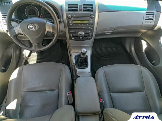 Toyota Corolla 1.8 Xei 16v - Foto 7