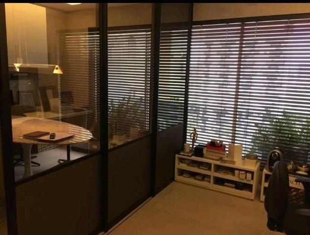 Linda sala mobiliada na aldeota - Foto 6