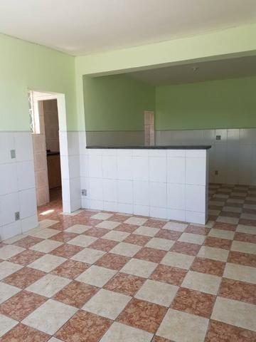 Aluga-se Casa Bairro Inconfidência - Foto 4