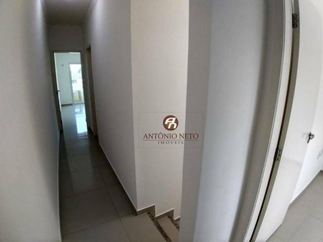 Casa duplex com 3 dormitórios sendo 2 suítes, 2 banheiros, a venda,  por R$ 310.000 - Mess - Foto 8