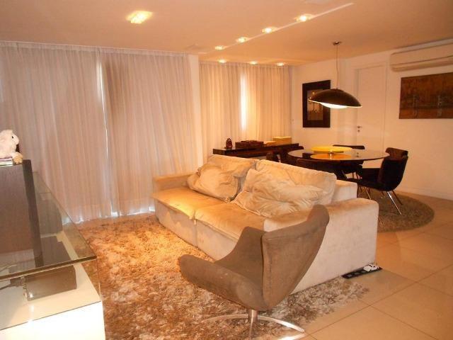 Apartamento triplex na Aldeota. AT0002 - Foto 2