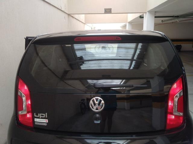 Take Up! Volkswagen 1.0 Flex Nunca batido!! - Foto 6