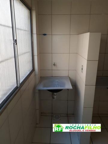 Apartamento, Santo Antônio, Teresina-PI - Foto 15