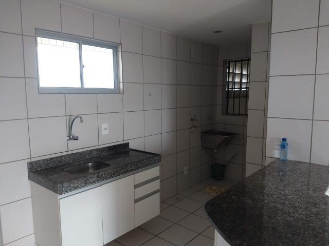 Apartamento Edificio Villa Real próximo a Regional IV na av Silas Munguba - Foto 15