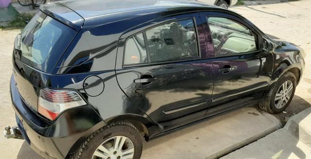 Chevrolet agile 2013 completo - Foto 4