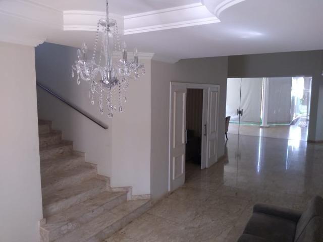 Ref. 522 - Alugo - Sobrado - 4 dormitórios - Damha I - 421 m² - Foto 3