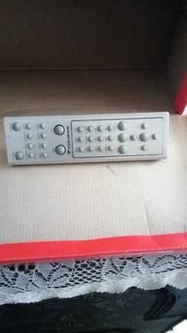 Controle remoto dvd cougar cvd 550