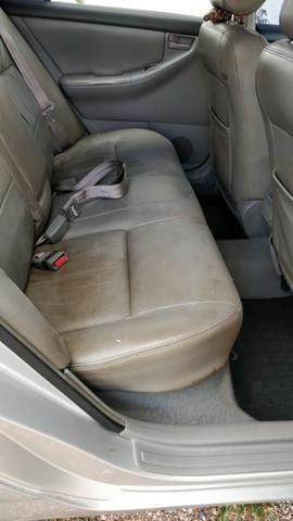 Toyota Fielder XEI 1.8 Automático Flex 2007/8 - Impecável - Foto 13