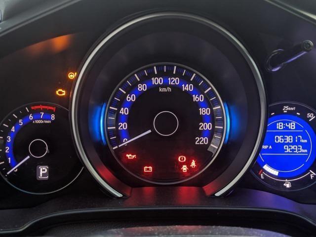 Honda Fit 2015 - Carro de Família - Foto 3