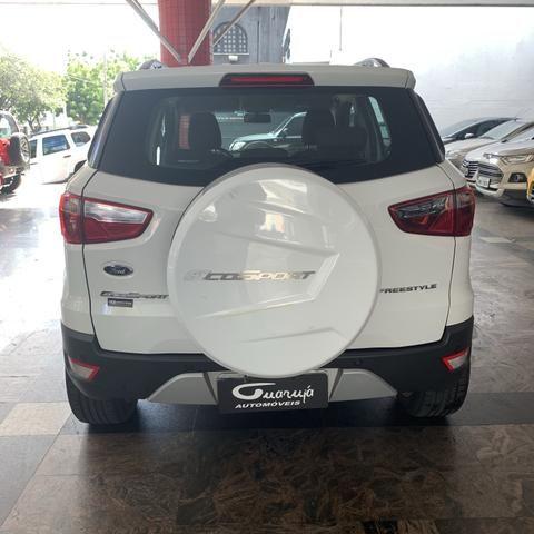 EcoSport 1.6 aut com apenas 17.000km - Foto 6
