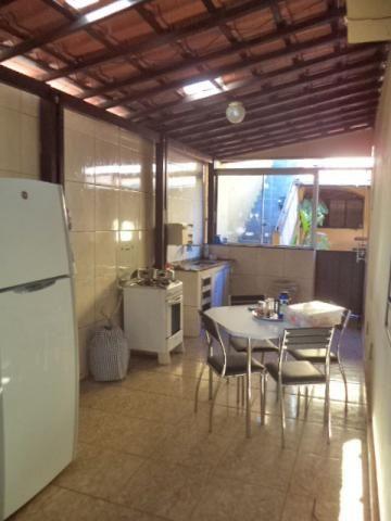 Casa à venda com 4 dormitórios em Sao jose, Divinopolis cod:11232 - Foto 13