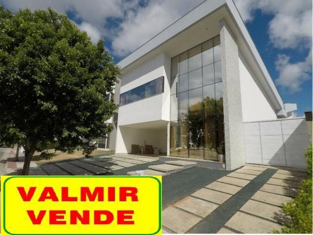 Casa duplex, 04 suítes, espaço gourmet c/ piscina, Boulevard Lagoa Residence &Resort