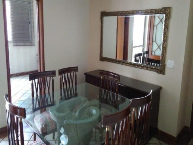 Apartamento para alugar com 4 dormitórios em Setor bueno, Goiânia cod:MC01 - Foto 2